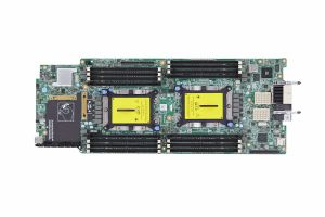 Dell PowerEdge M640 Motherboard iDRAC9 Exp 5YC4P