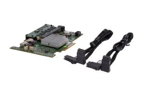 """Dell PERC H700 Upgrade Kit for PowerEdge R710 1x8 2.5"""" Backplane"""
