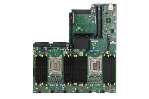 Dell PowerEdge R720 / R720XD v2 DBE Motherboard iDRAC7 Ent X6H47