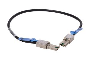 Dell SAS Ext SFF-8088 to SFF-8088 Cable 0.6M W508F - New