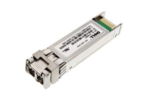 Dell 10Gb SFP+ FC Long Range Tunable Transceiver - SFP-10G-W25 - T48R9 - New