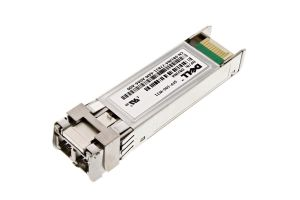 Dell 10Gb SFP+ FC Long Range Tunable Transceiver - SFP-10G-W31 - 8JJN4 - New