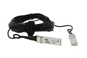 Dell SFP+ to SFP+ 10M Active Optical Cable - MT7R2