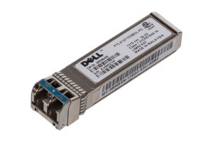 Dell Intel 10Gb SFP+ FC Long Range Transceiver - RN84N - FTLX1471D3BCL-FC - New