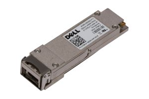 Dell 40Gb QSFP+ MPO Short Range Transceiver - T9MJF - AFBR-79EQDZ - New