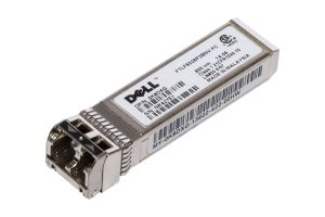 Dell 8Gb SFP+ FC Short Range Transceiver - K8DXG - FTLF8528P3BCV-FC - New