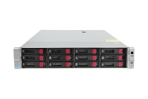 HP Proliant DL380 Gen9 1x8 3.5