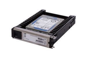 "Dell EqualLogic 400GB SSD SAS 2.5"" 6G MLC Mixed Use X10NT in PS6500 Caddy"