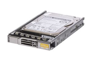 "Dell EqualLogic 600GB SAS 10k 2.5"" 6G Hard Drive 0FK3C in PS4100 / PS6100 Caddy"