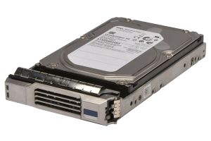 """Dell EqualLogic 2TB SAS 7.2k 3.5"""" 6G Hard Drive 7WV9W in PS4100 / PS6100 Caddy"""