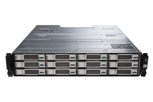 "Dell EqualLogic PS4100E LFF 1x12 3.5"" - 12 x 1TB 7.2k SAS 3.5"""