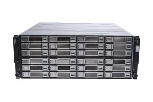 Dell EqualLogic PS6210E LFF 1x24 - 24 x 4TB SAS