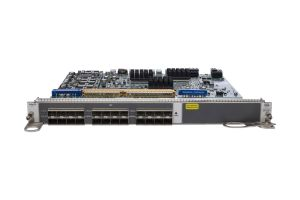 Dell Force10 E300 LC-EF3-GE-48T 48-Port 1Gbps Module