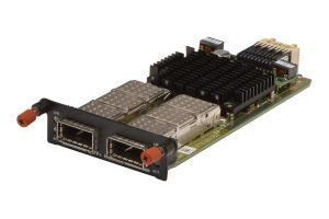 Dell Networking QSFP+ Dual Port Stacking Module - NOB