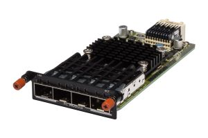 Dell Force10 MXL 4 Port FC8 Flex Module - 3G10C
