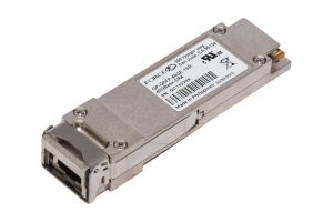 Dell 40Gb QSFP+ MPO Short Range Transceiver - RF2MY - GP-QSFP-40GE-1SR - Ref