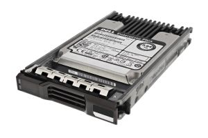 "Compellent 3.84TB SSD SAS 2.5"" 12G Read Intensive 519NF"