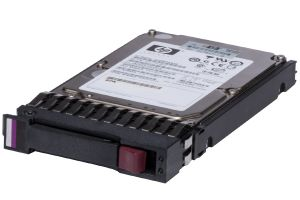 "HP 146GB 15k SAS 2.5"" 6G Hard Drive 512744-001 Ref"