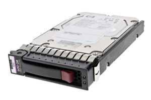 "HP 600GB 15k SAS 3.5"" 6Gbps Hard Drive - 517354-001"