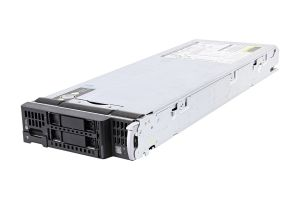 HP Proliant BL460C Gen9 1x2, 2 x E5-2640v3 2.6GHz Eight-Core, 32GB