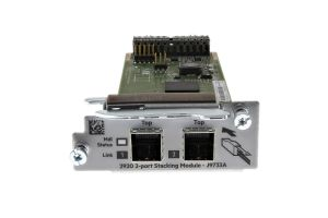HP 2920 Series Stacking Module - J9733A - New Open Box