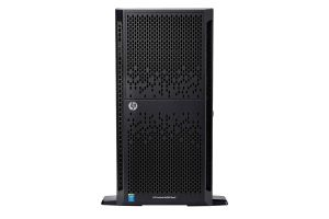 HP Proliant ML350 Gen9 1x8, 2 x E5-2680v3 2.5GHz Twelve-Core, 96GB, 8 x 300GB 15k SAS, P840/4GB