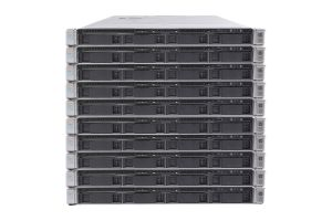 "HP Proliant DL360 Gen9 1x4 3.5"", 2 x E5-2670v3 2.3GHz Twelve-Core, 32GB, Smart Array P440ar, HP iLO 4 Standard - 10 Pack"