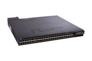 Juniper EX4200-48P 48x 1Gb PoE Switch w/ 1x PSU