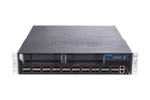 Juniper EX4500-40F-VC1-BF Switch 40x SFP+ Switch w/ 1x EX4500-VC1-128G