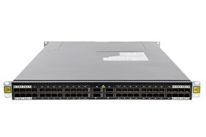 Juniper QFX3500-48S4Q-AFI Switch 48x 10Gb SFP+ + 4x QSFP+ Ports