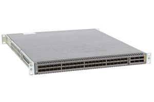 Juniper QFX5100-24Q-AFI Switch 24x QSFP+ + 2x QFX-EM-4Q Modules