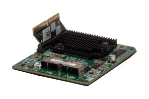 Dell LSI SAS 2008 3Gb Dual Port Controller Daughter Card - 1CMYH