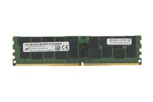 Micron 32GB PC4-2133P-L 4Rx4 MTA72ASS4G72LZ-2G1A1IG Ref