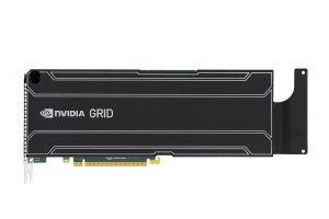 Dell Nvidia GRID K1 4 x 4GB GPU - R8RGR