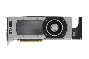 Dell Nvidia GeForce GTX 980 4GB Graphics Card - 10J20
