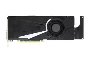 Dell Nvidia GeForce GTX 1080 8GB GPU - XHY8P