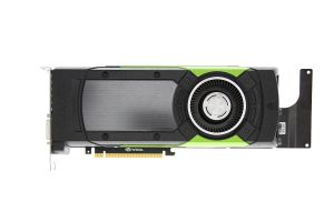 Nvidia Quadro M6000 12GB Graphics Card