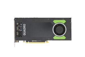 Dell Nvidia Quadro P4000 8GB Graphics Card - GN4T7