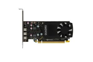 Dell Nvidia Quadro P400 2GB FH Graphics Card - F2NVH
