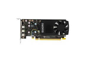 Dell Nvidia Quadro P400 2GB LP Graphics Card - 33CNX