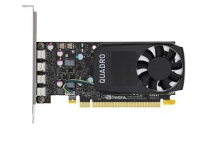 Dell Nvidia Quadro P620 2GB FH Graphics Card - 73XT6