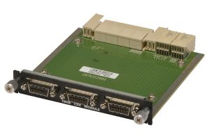 Dell PowerConnect M8024 CX-4 Uplink Module T347D
