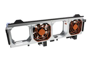 Dell PowerEdge T630 Fan Tray Assembly with 2 x System Fans - 56F1P