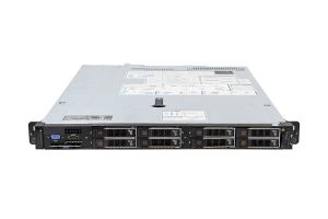 "Dell PowerEdge XR2 1x8 2.5"", 2 x Gold 5120 2.2GHz Fourteen-Core, 64GB, 8 x 2TB 7.2k SAS, PERC H730P, iDRAC9 Enterprise"