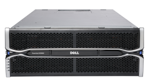 Dell PowerVault MD3660i - 40 x 3TB 7.2k SAS