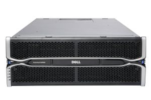 Dell PowerVault MD3660i - 40 x 10TB 7.2k SAS