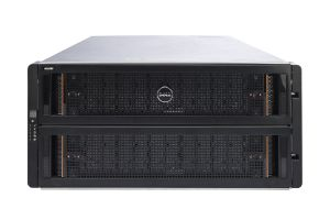 Dell PowerVault MD1280 with 84 x 6TB 7.2k SAS Drives