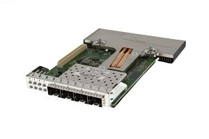 Dell QLogic QL41164 10Gb SFP+ Quad Port RNDC - XVVY1