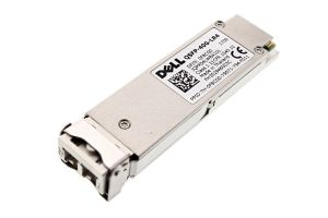 Dell 40Gb QSFP+ FC Long Range Transceiver - F8CG0 - Ref