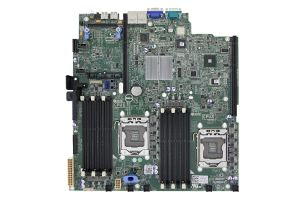 Dell PowerEdge R520 Motherboard iDRAC7 Ent 51XDX